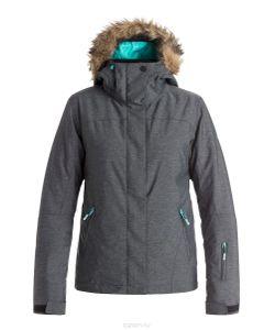 Roxy | Куртка Для Сноуборда Jet Ski Textured Цвет Erjtj03057-Kvj0.