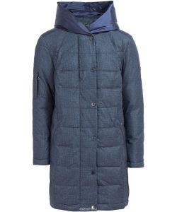 Finn Flare | Пальто Цвет W17-32008101. Размер L 48