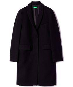 United Colors Of Benetton | Пальто Жен Цвет 2ed95k1n5100. Размер 50