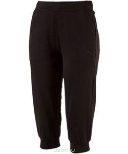 Puma | Капри Ess Capri Sweat Pants W Цвет 83842401.