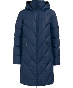 Finn Flare | Пальто Цвет W17-11023101. Размер L 48