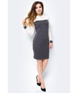 La Via Estelar   Платье Цвет 14006-2. Размер 52