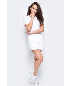 Nike | Юбка Для Тенниса Pure Skirt Цвет 728777-100. Размер S