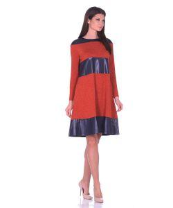 La Via Estelar   Платье Цвет 14670-1. Размер 48