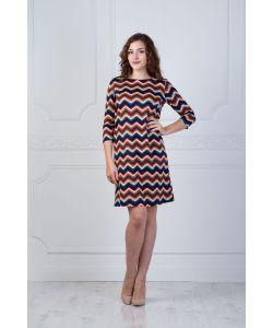 Lautus | Платье Цвет 899. Размер 46