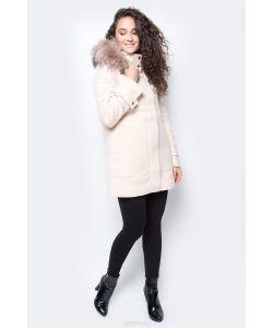 Baon | Пальто Цвет B067506oyster. Размер Xs 42