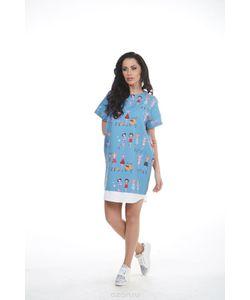 Krisna | Платье Люмина Цвет Размер 42