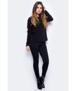 Vero Moda | Блузка Цвет 10185384black. Размер Xs 38