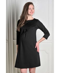 Hunny Mammy | Платье Для Беременных И Кормящих Цвет 2-Нм 30911.