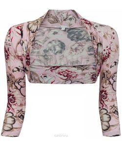 Oodji | Болеро Collection Цвет 21300154-2/16753/4133f. Размер 36-170 42-170