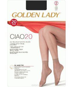 Golden Lady | Носки
