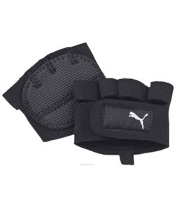 Puma | Перчатки Для Фитнеса Training Grip Gloves Цвет 04123401. Размер