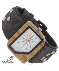 Mistura   Часы Наручные Pellicano Цвет Коричневый. Tp09004cjpuwhwd