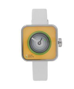 Tacs | Часы Наручные Женские Dice-C Цвет Желтый. Ts1007c