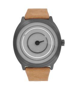 Tacs | Часы Наручные Женские Tfo-D-B Цвет Черный Коричневый Серый. Ts1203b