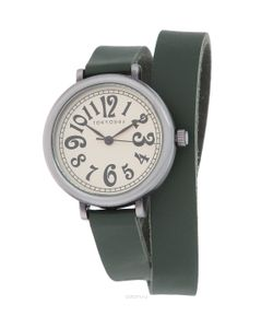 Tokyobay | Часы Женские Наручные Cavalryцвет Зеленый. Tl425-Gr