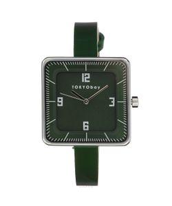 Tokyobay | Часы Женские Наручные Gala Цвет Зеленый. T2019-Gr