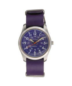 Tokyobay | Часы Женские Наручные Military Цвет Фиолетовый. T842-Pu