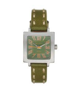 Tokyobay | Часы Женские Наручные Tramette Цвет Зеленый. T205-Gr