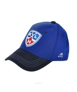 КХЛ | Бейсболка С Логотипом Хк