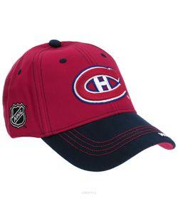 NHL | Бейсболка С Логотипом Хк