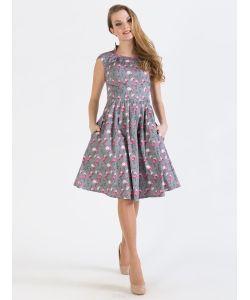 Анна Чапман | Платье