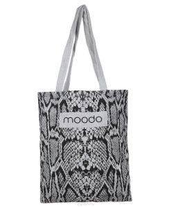 Moodo | Сумка Женская Цвет Серый. L-To-2003