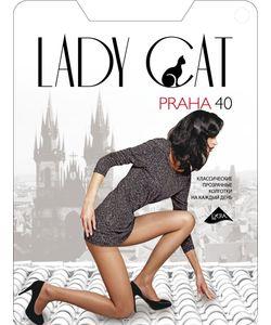 Lady Cat | Колготки