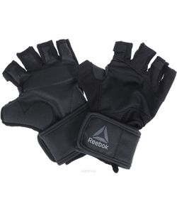 Reebok | Перчатки Для Фитнеса Os U Wrist Glove Цвет Bk6293.