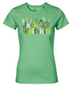 Jack Wolfskin | Футболка