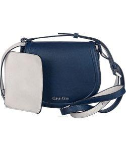 Calvin Klein | Сумка Женская Цвет Темно-Синий. K60k6016469020