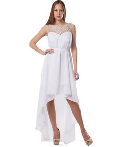Seam   Платье Цвет 4392102. Размер M 46