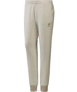 Reebok | Брюки Спортивные F Fleece Pant Цвет Bk2516. Размер