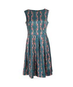 Анна Чапман | Платье Цвет P01a4-8. Размер 44