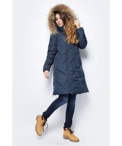 Finn Flare | Пальто Цвет W17-11001101. Размер L 48
