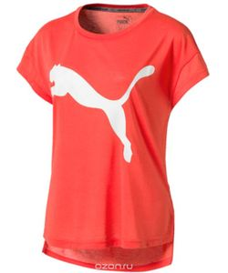 Puma | Футболка Urban Sports Trend Tee Цвет 59398226. Размер