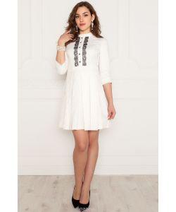 Lautus | Платье Цвет 985. Размер 44