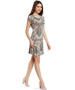 Oodji | Платье