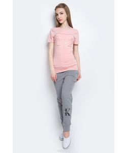 Calvin Klein Jeans | Футболка Цвет J20j2053156900. Размер Xl 50/52