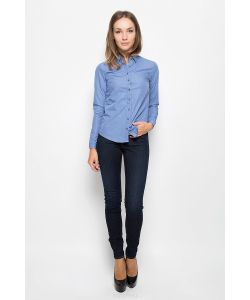 Calvin Klein Jeans | Рубашка Цвет J2ej2041764940. Размер L 48/50
