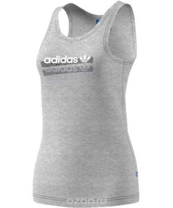 Adidas   Майка