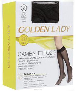 Golden Lady | Гольфы