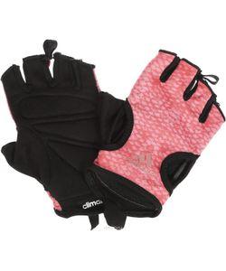 Adidas | Перчатки Для Фитнеса Clmlt Gr Glovew Цвет S99608.