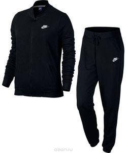 Nike | Спортивный Костюм Nsw Trk Suit Ft Цвет 831119-010.