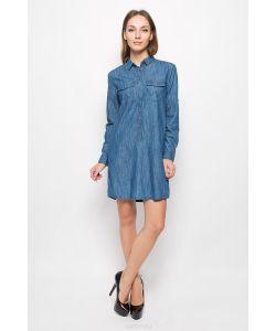 Wrangler | Платье Цвет W90537p3e. Размер L 48