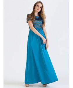 Анна Чапман | Платье Цвет P41s-11s. Размер 42