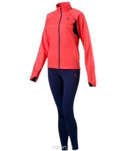 Puma | Спортивный Костюм Active Yogini Woven Suit Цвет .