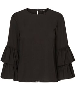 Vero Moda | Блузка Цвет 10186367black. Размер L 48
