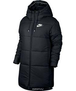 Nike | Куртка W Nsw Syn Fill Prka Цвет 889274-010.