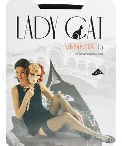 Lady Cat | Чулки